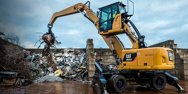 Compra de Chatarra de demoliciones