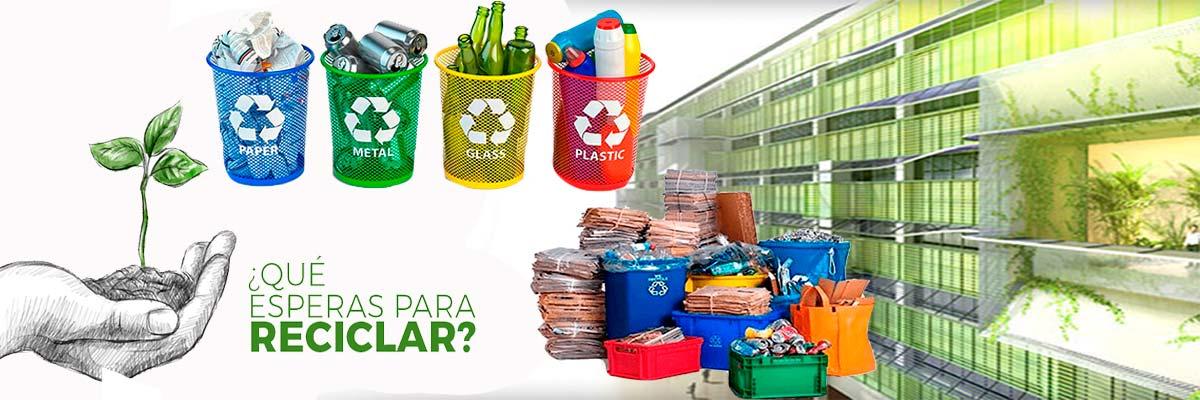 Compra de Reciclaje