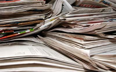 Compra de Periódico