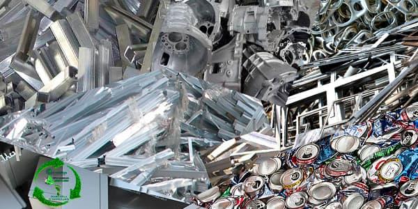 Compra de aluminio